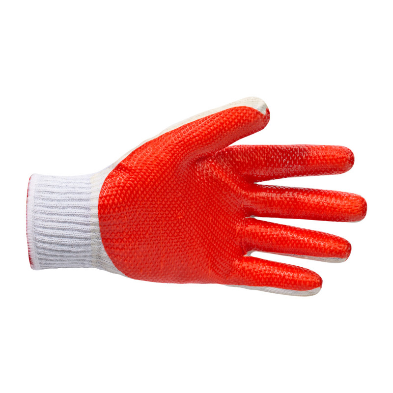Glove redwing 1 prevent