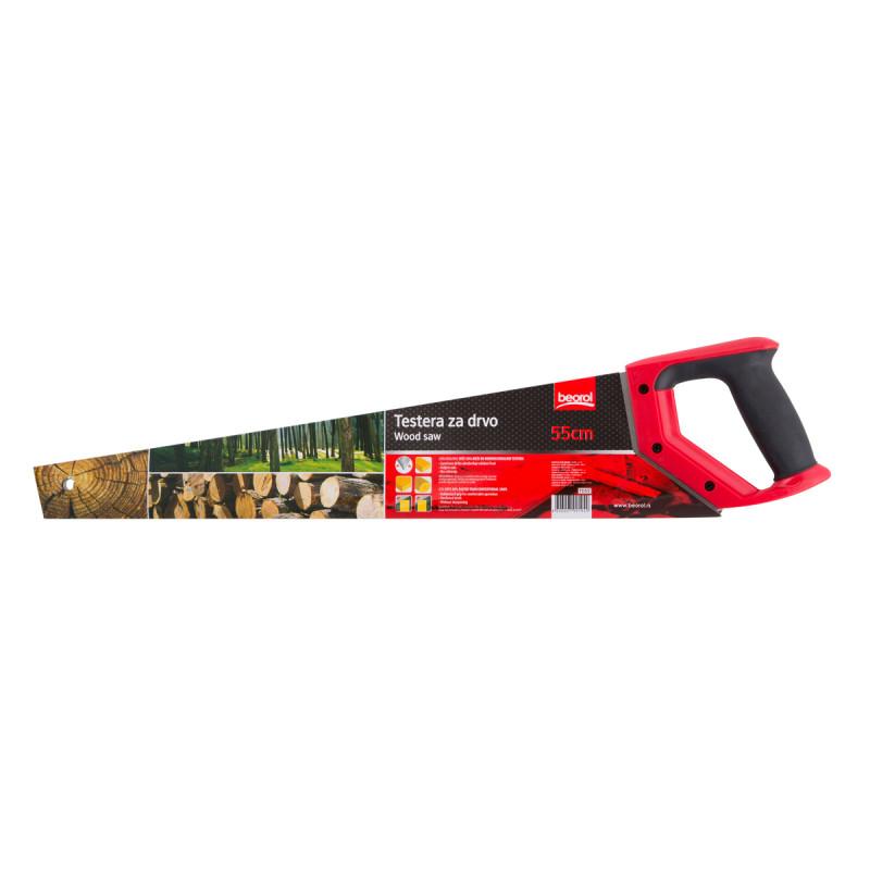 Wood Saw 55cm