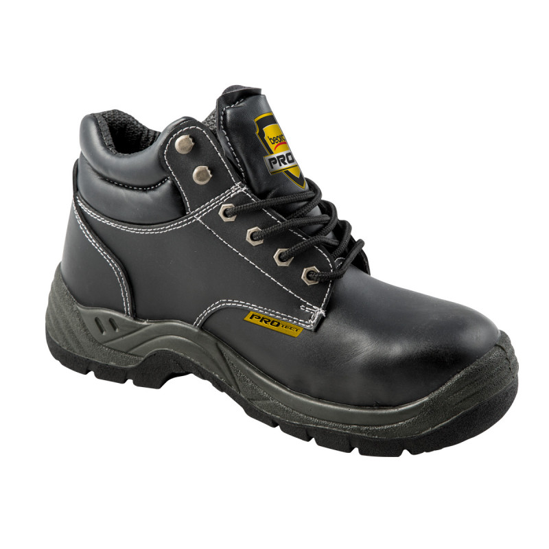 Work shoes Titan S1 high cut